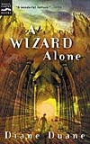 A Wizard Alone