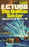 The Quillian Sector