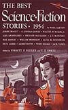 The Best Science Fiction Stories: 1954