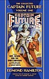 The Collected Captain Future: Volume One
