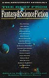The Best from Fantasy & Science Fiction: A 45th Anniversary Anthology