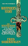 The Seventh Book of Lost Swords: Wayfinder's Story