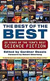 Best of the Best: 20 Years of the Year's Best Science Fiction
