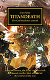 Titandeath: The God-Machines cometh