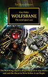 Wolfsbane: The wyrd spear cast