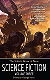 The Solaris Book of New Science Fiction: Volume Three