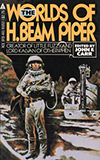 The Worlds of H. Beam Piper