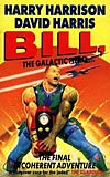 Bill, the Galactic Hero: The Final Incoherent Adventure