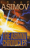 The Asimov Chronicles: Fifty Years of Isaac Asimov!