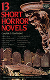Baker's Dozen: 13 Short Horror Novels