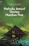 Nebula Award Stories Five