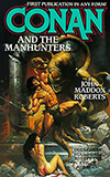 Conan and the Manhunters