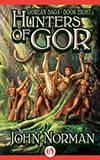 Hunters of Gor