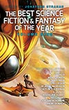 The Best Science Fiction and Fantasy of the Year: Volume Nine