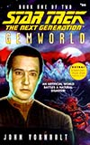 Gemworld: Book One