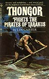Thongor Fights the Pirates of Tarakus