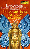 The Year's Best Fantasy Stories