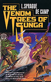 The Venom Trees of Sunga