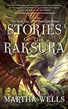 Stories of the Raksura, Volume Two