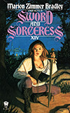 Sword and Sorceress XIV