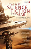 The Best Science Fiction of the Year Volume 2