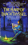 The Harp of Imach Thyssel