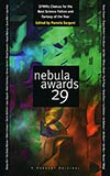 Nebula Awards 29