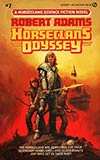 Horseclans Odyssey