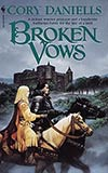 Broken Vows (The Last T'En)