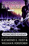 Honoured Enemy