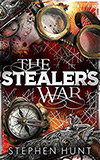 The Stealer's War