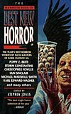 The Mammoth Book of Best New Horror 8