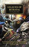 Legacies of Betrayal: Let the galaxy burn