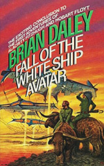 Fall of the White Ship Avatar