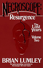 Resurgence, The Lost Years: Volume II