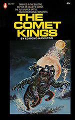 The Comet Kings