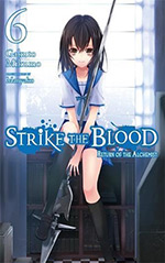 Strike the Blood, Vol. 6: Return of the Alchemist