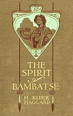The Spirit of Bambatse