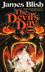 The Devil's Day