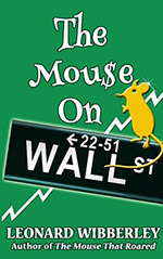 The Mouse on Wall Street