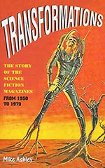 Transformations: The S-F Magazines from 1950 to 1970