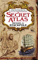 A Secret Atlas