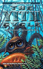 The Yith Cycle: Lovecraftian Tales of the Great Race