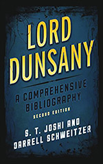 Lord Dunsany: A Comprehensive Bibliography, 2nd Edition