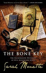 The Bone Key: The Necromantic Mysteries of Kyle Murchison Booth