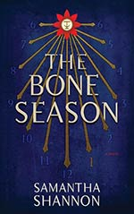 The Bone Season: A Novel