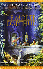 Le Morte D'Arthur: Modern Text