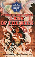 Lady of the Bees