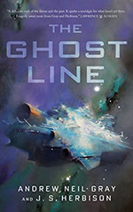 The Ghost Line: The Titanic of the Stars