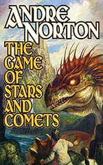 The Game of Stars and Comets